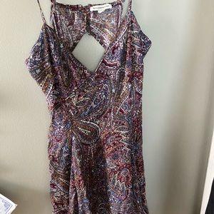 AEO Babydoll Dress